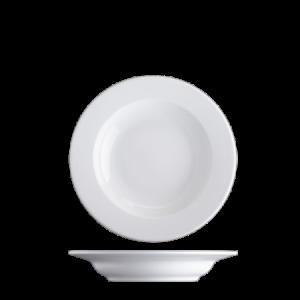Bord Basic diep 22 cm