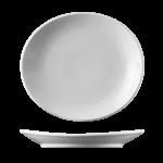 Steakbord Ovaal 30 cm