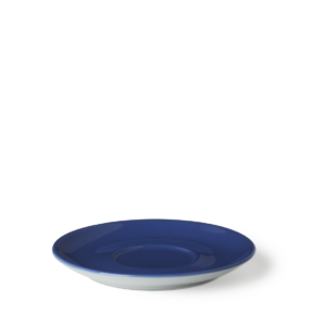 Espressoschotel Gino 12 cm Blauw