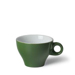 Cappuccinokop Gino 25 cl Groen