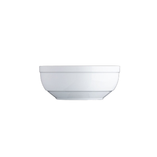 Schaaltje Basic rond 14 cm