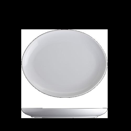 Schaal Basic ovaal 20 cm