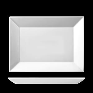 Schaal Rechth. 35/26 cm