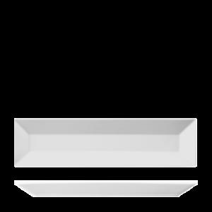 Schaal Rechth. 45/12 cm