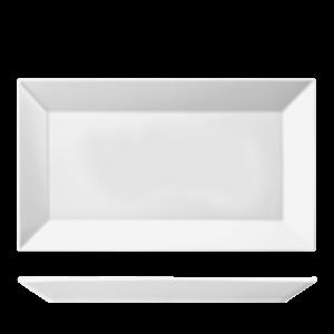Schaal Rechth. 45/26 cm