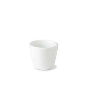 Espressokop 8 cl zonder oor