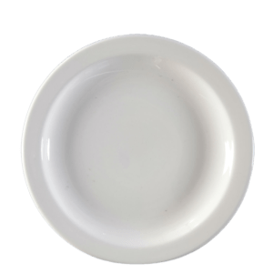 Bord Blanco 25 cm