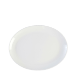 Bord Ovaal Blanco 30 cm
