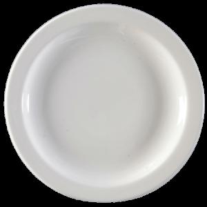 Bord Blanco 27 cm