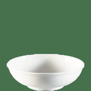 Groenteschaal Blanco rond 18 cm