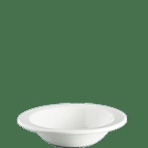 Fruitschaaltje Blanco 13 cm