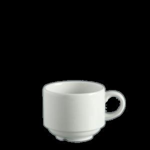 Koffiekop 18 cl stp