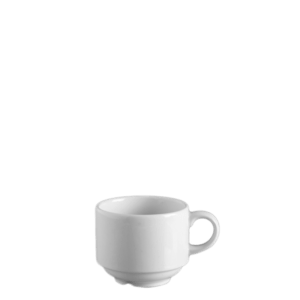 Espressokopje 10 cl stp