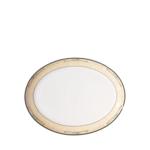 Ovale schaal Victoria 30 cm