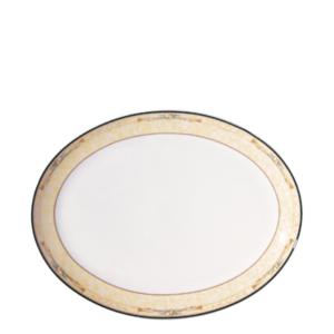 Ovale schaal Victoria 35 cm