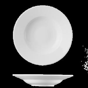 Pastabord diep MIR 27 cm