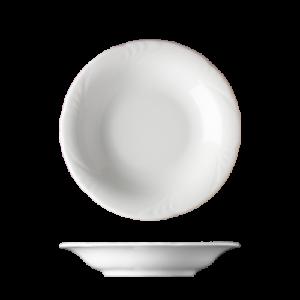 Saladebord DES diep 18 cm