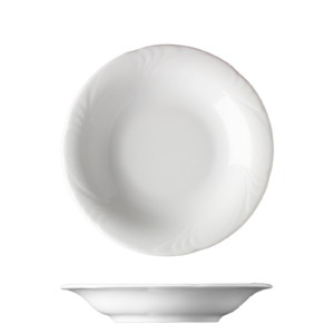 Saladebord DES diep 21 cm