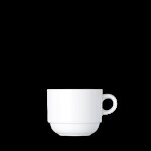 Cappuccinokop 25 cl stp