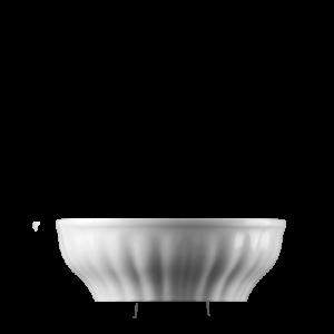 Schaal rond 19 cm