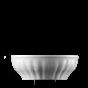 Schaal rond 24 cm
