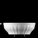 Schaal rond 26 cm