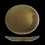STEAK-bord ovaal 30 cm